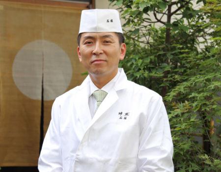 Hiroaki Ishizuka
