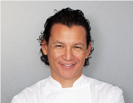 Bobby Chinn - Celebrity Chef