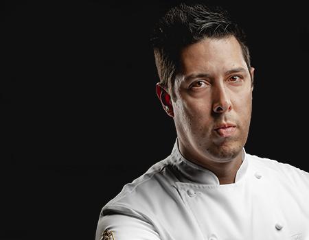 Chef Rui Silvestre